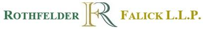Rothfelder & Falick L.L.P.